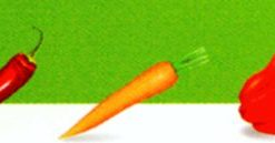 organic vegetable varieties carota nantese / carrot nantes seeds production